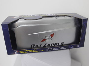 Rat Zapper Ultra 電擊捕鼠器