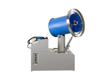 BWC-50 車載式電池推動超低量噴霧器